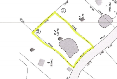Strafford County Residential Lots & Land For Sale: 204 Chesley Hill Road #8-2