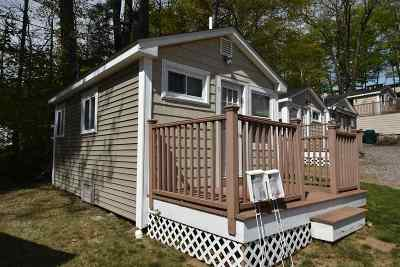 Laconia Condo/Townhouse For Sale: 277 Weirs Blvd #5