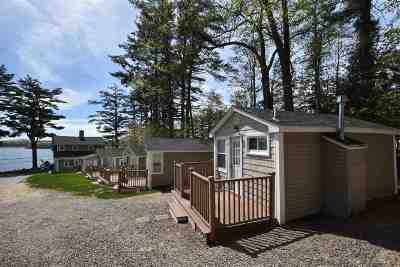 Laconia Condo/Townhouse For Sale: 277 Weirs Blvd #6