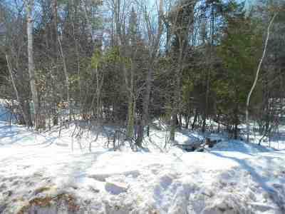 Belknap County Residential Lots & Land For Sale: Montauk Way #Lot 55