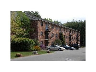 Laconia Rental For Rent: 154 Blueberry Lane #10