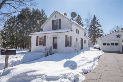 Londonderry Single Family Home For Sale: 14 Linwood Avenue