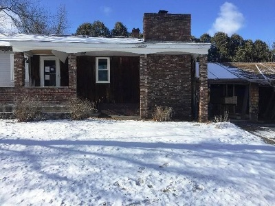 Manchester Single Family Home For Sale: 46 Moreau Street