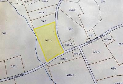 Henniker Residential Lots & Land For Sale: Cote Hill Road