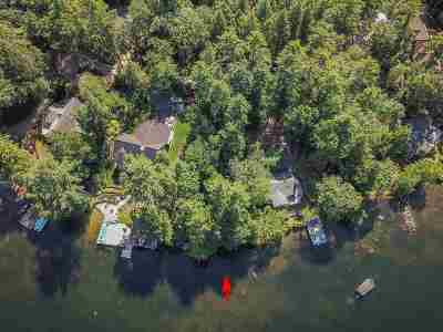 Moultonborough Residential Lots & Land For Sale: Cottage Road #38 &