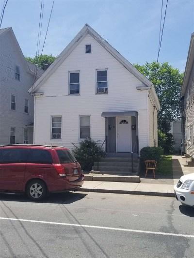 Nashua Multi Family Home For Sale: 87 Pine Street