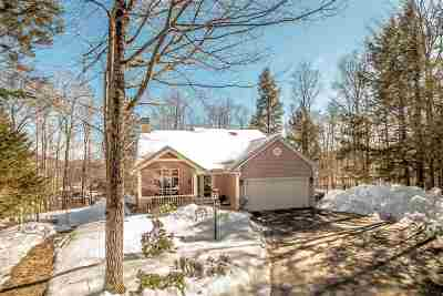 Carroll County Single Family Home Active Under Contract: 6 White Birch Lane