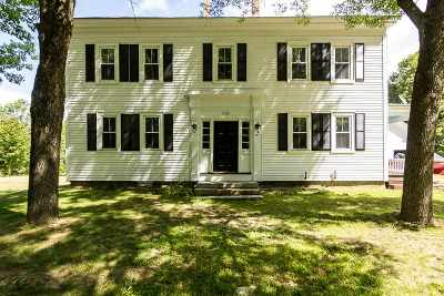 Carroll County Single Family Home For Sale: 467 North Main Street