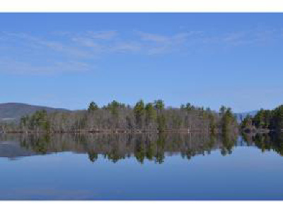 Moultonborough Residential Lots & Land For Sale: Lot 65.5 Gansy Island