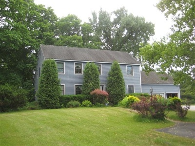Clarendon Single Family Home For Sale: 1227 Middle Road