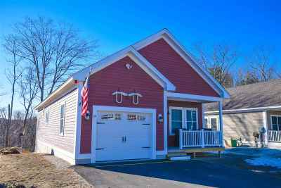 Laconia Single Family Home For Sale: 79 Memory Lane