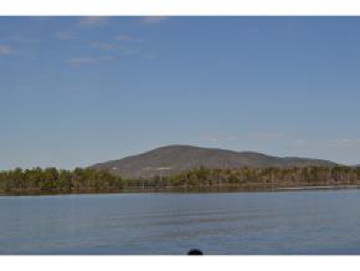 Moultonborough Residential Lots & Land For Sale: Lot 65 Gansy Island