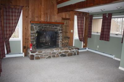 Campton Single Family Home For Sale: 16 Court Street