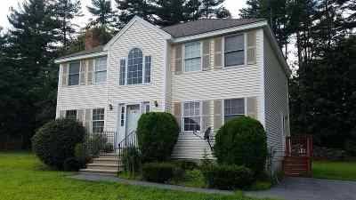 Pelham Single Family Home For Sale: 77 Township Road