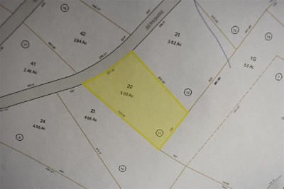 Lisbon Residential Lots & Land For Sale: Berkshire Road