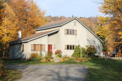 Chittenden Single Family Home For Sale: 14 Long Farm Road