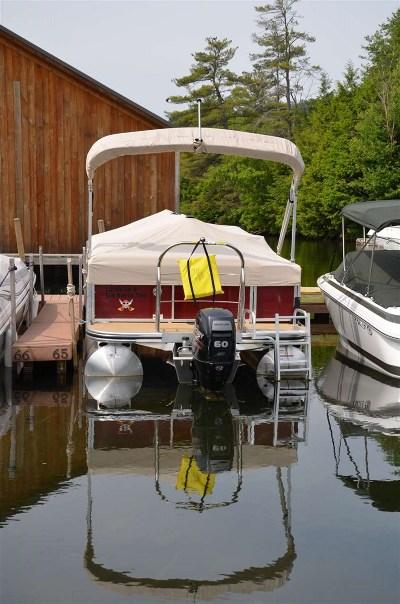 Ashland Boat Slip For Sale: 283 River Street #65