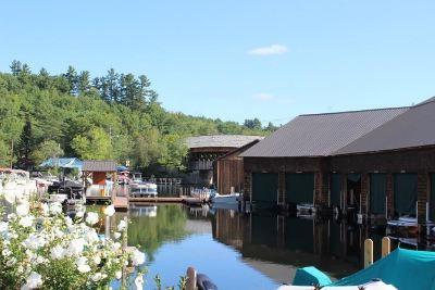 Ashland Boat Slip For Sale: 283 River Street #70