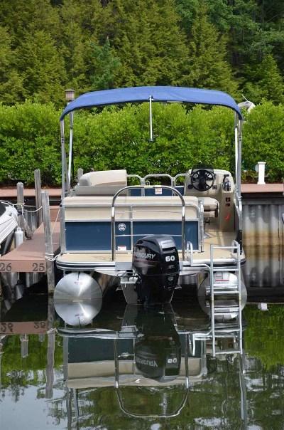 Ashland Boat Slip For Sale: 283 River Street #25