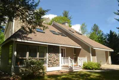 Carroll County Single Family Home For Sale: 15 Fairway Drive