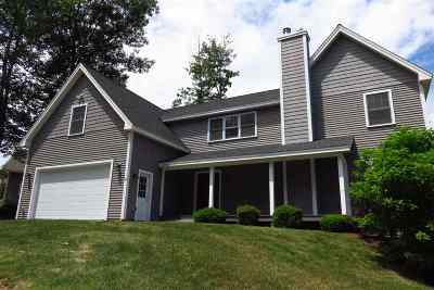 Belknap County Single Family Home For Sale: 22 Prides Point Way