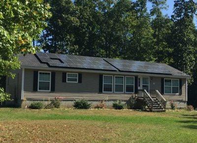 Barrington Single Family Home For Sale: 37 Brooks Road