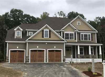 Windham Single Family Home For Sale: 29 Settlers Ridge