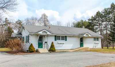 Colchester Single Family Home For Sale: 5744 Roosevelt Highway