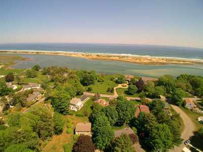 Ogunquit Single Family Home For Sale: 34 Belm Lane