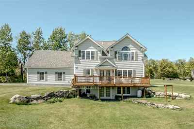 Lancaster Single Family Home For Sale: 17 Gore Road