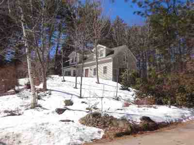 Gilford Single Family Home Active Under Contract: 29 Irish Setter Lane
