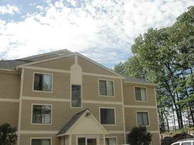Conway Condo/Townhouse For Sale: 19 Saco Street #95