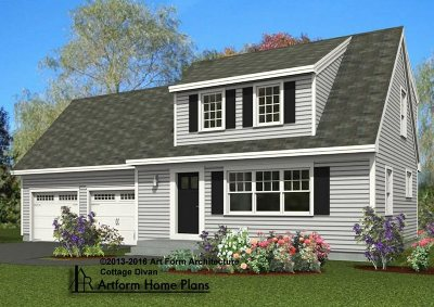 Barrington Single Family Home For Sale: 42 Tolend Road #2