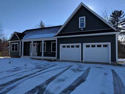 Barrington Single Family Home Active Under Contract: 94 Tolend Road #13