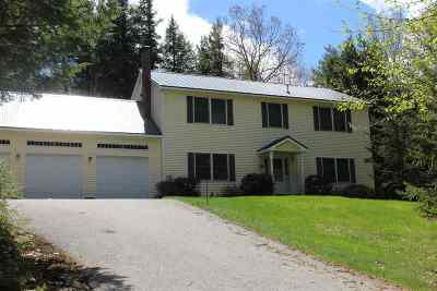 Meredith Rental For Rent: 50 Lower Waldron Road