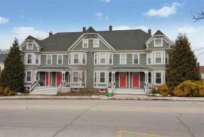 Dover Condo/Townhouse For Sale: 588 Central Avenue