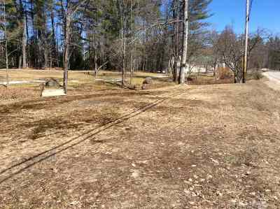 Woodstock  Residential Lots & Land Active Under Contract: 218 Lost River Road #64