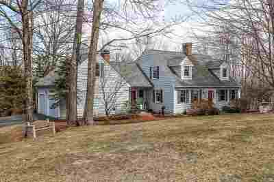 Bow Single Family Home Active Under Contract: 28 Longview Drive