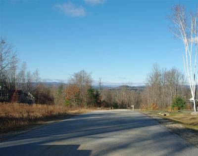 Hopkinton Residential Lots & Land For Sale: 4.2 White Tail Run