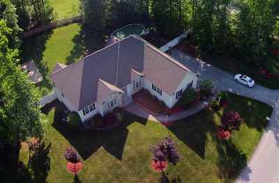 Windham Single Family Home For Sale: 2 Appleton Road