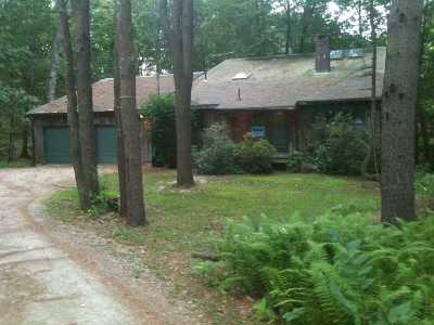 Durham Single Family Home For Sale: 42 Coe Drive