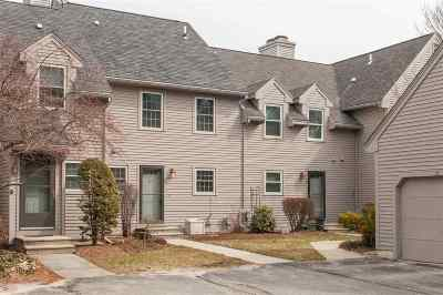 Amherst Condo/Townhouse Active Under Contract: 6 Veterans Road #Unit 19