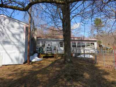 Belmont Mobile/Manufactured Active Under Contract: 594 Province Road