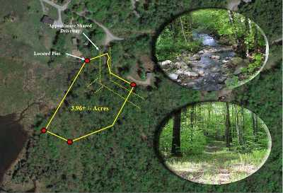 Underhill Residential Lots & Land For Sale: 334 Mullen Road