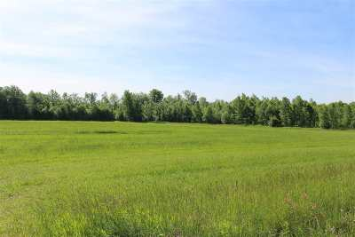 North Hero Residential Lots & Land For Sale: 2510 Lakeview Drive #1