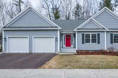 Essex Single Family Home For Sale: 63 Kiln Road
