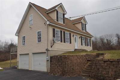 Derry Single Family Home For Sale: 146a Rockingham Road