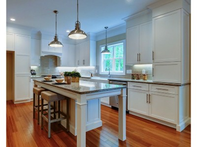 Windham Single Family Home For Sale: Lot 72 Bayberry Road Road