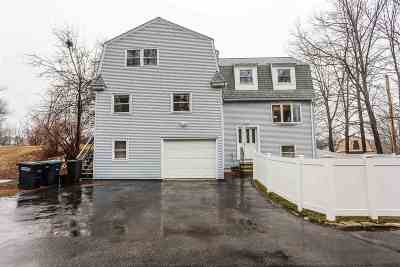 Salem Single Family Home Active Under Contract: 12 Spring Street