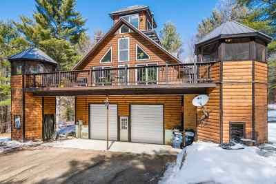 Bethlehem Single Family Home Active Under Contract: 311 Mount Cleveland Road